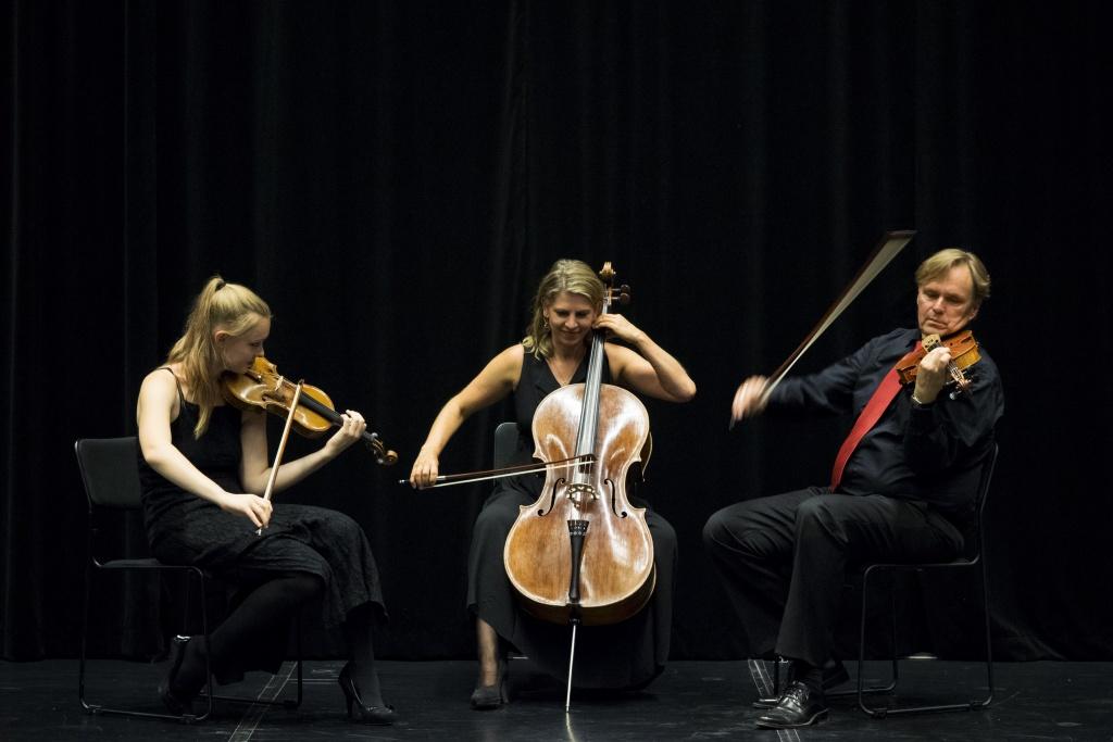 2019.11.17 Dahlia String Trio