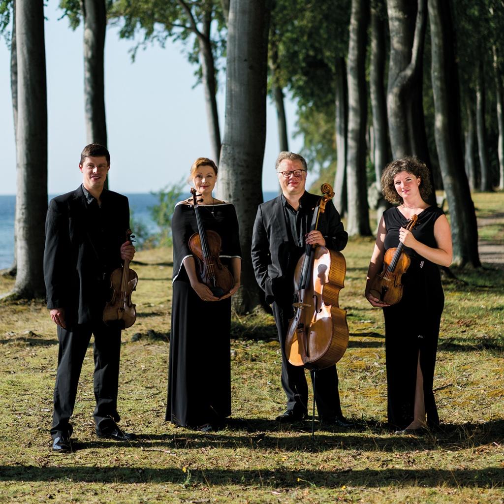 2019.09.22 Henschel Kvartetten